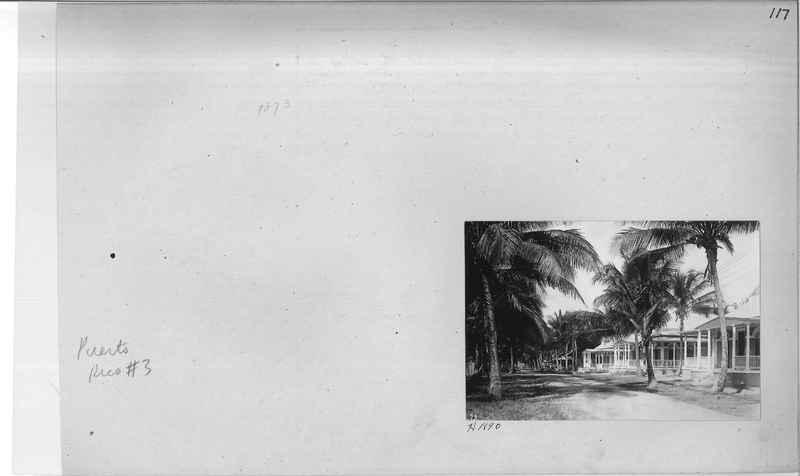 Mission Photograph Album - Puerto Rico #3 page 0117