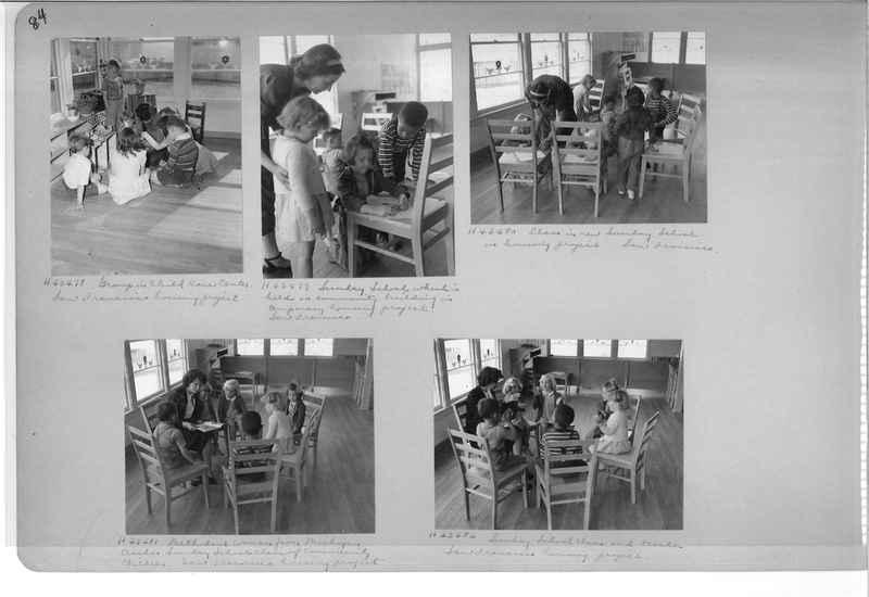 Mission Photograph Album - Cities #18 page 0084