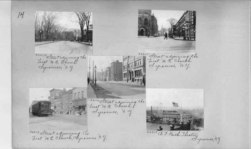 Mission Photograph Album - Cities #11 page 0014