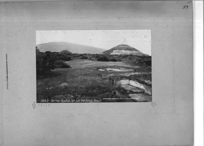 Mission Photograph Album - Mexico - O.P. #01 Page 0059