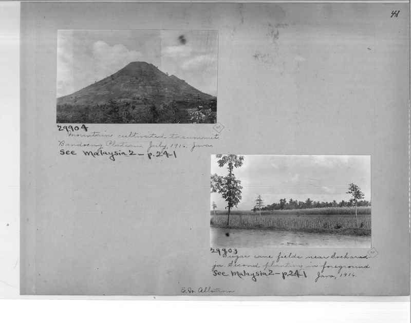 Mission Photograph Album - Malaysia O.P. #1 page 0041