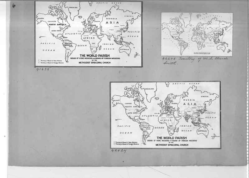Mission Photograph Album - Maps #01 Page_0006