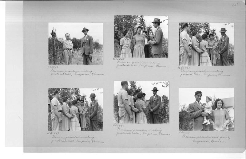 Mission Photograph Album - Latin America #3 page 0015