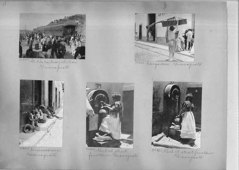 Mission Photograph Album - Mexico #02 Page_0018