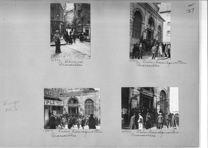 Mission Photograph Album - Europe #02 Page 0037
