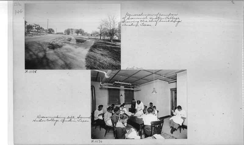 Mission Photograph Album - Negro #1 page 0146