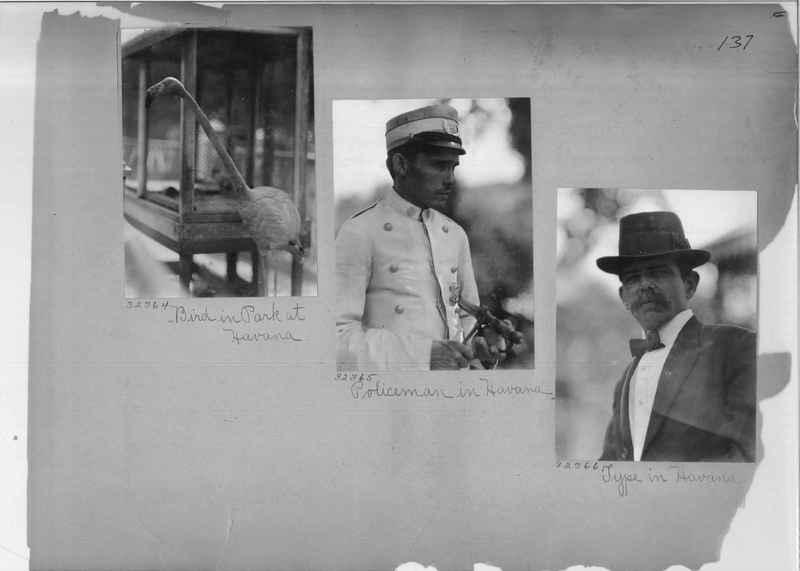 Mission Photograph Album - Panama #02 page 0137