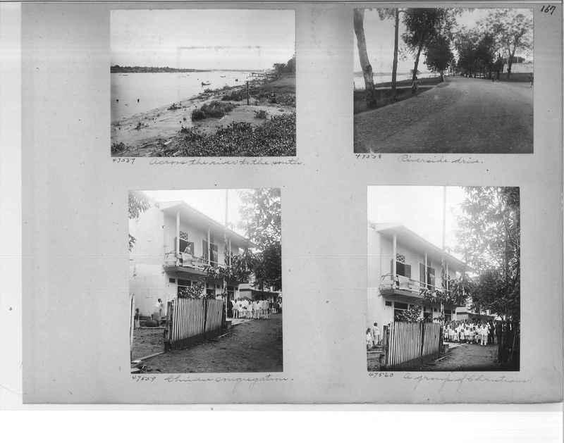Mission Photograph Album - Malaysia #4 page 0167