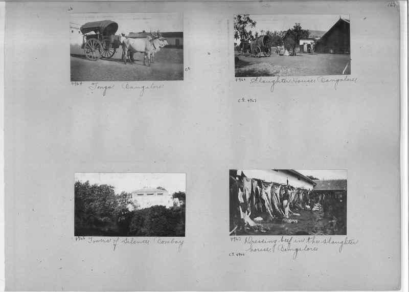Mission Photograph Album - India #01 page 0167