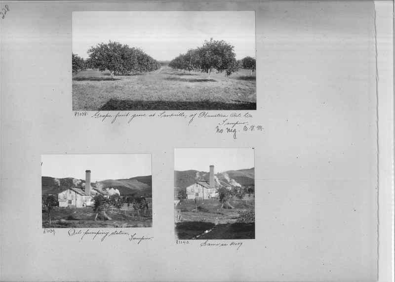 Mission Photograph Album - Mexico #06 page 0228