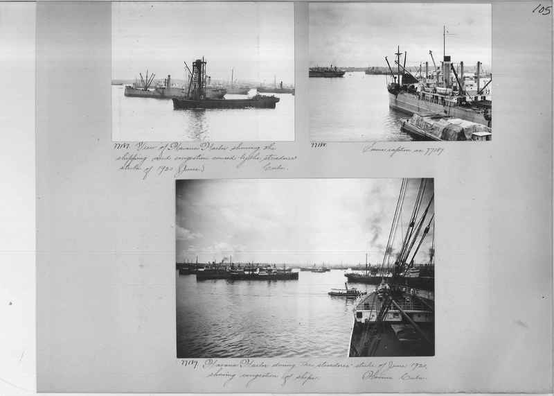 Mission Photograph Album - Panama #03 page 0105