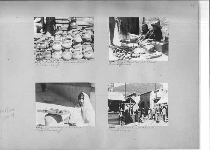 Mission Photograph Album - Mexico #04 page 0029