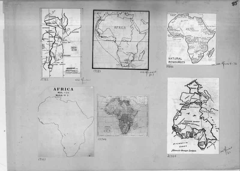 Mission Photograph Album - Maps #01 Page_0085