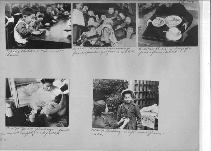 Mission Photograph Album - Japan #06 Page 0105