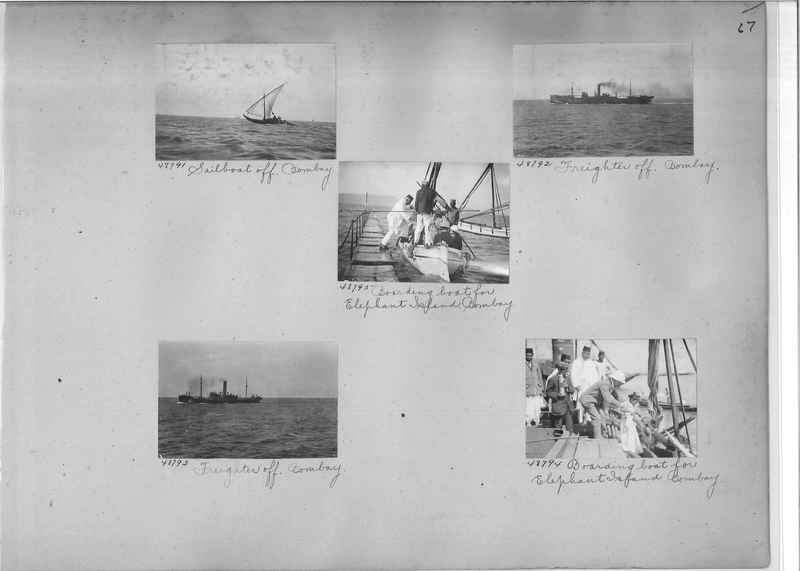 Mission Photograph Album - India #07 Page_0067