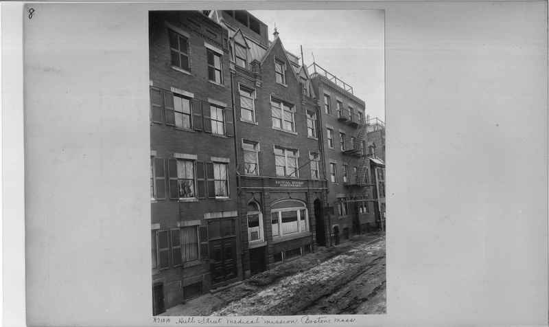 Mission Photograph Album - Cities #14 page 0008