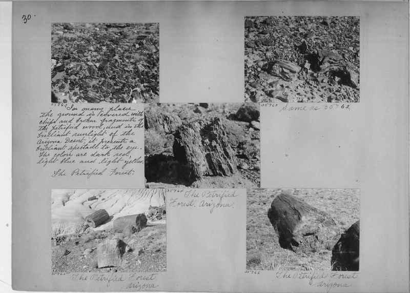 Mission Photograph Album - America #3 page 0030
