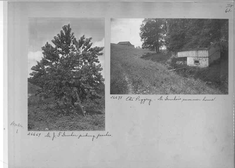 Mission Photograph Album - America #1 page 0061