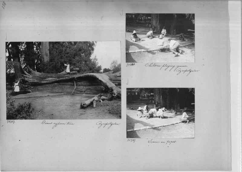 Mission Photograph Album - Mexico #04 page 0158