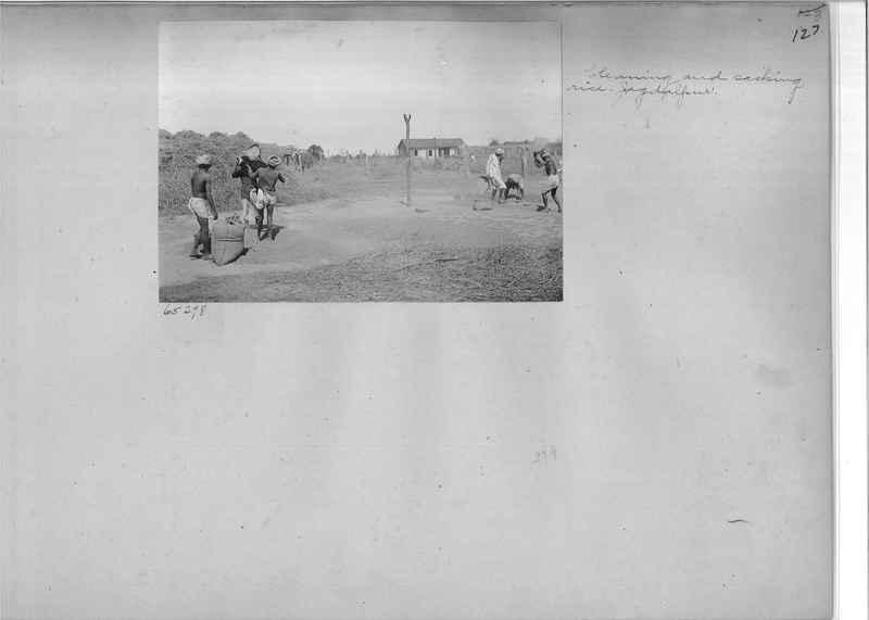 Mission Photograph Album - India #08 Page 0127
