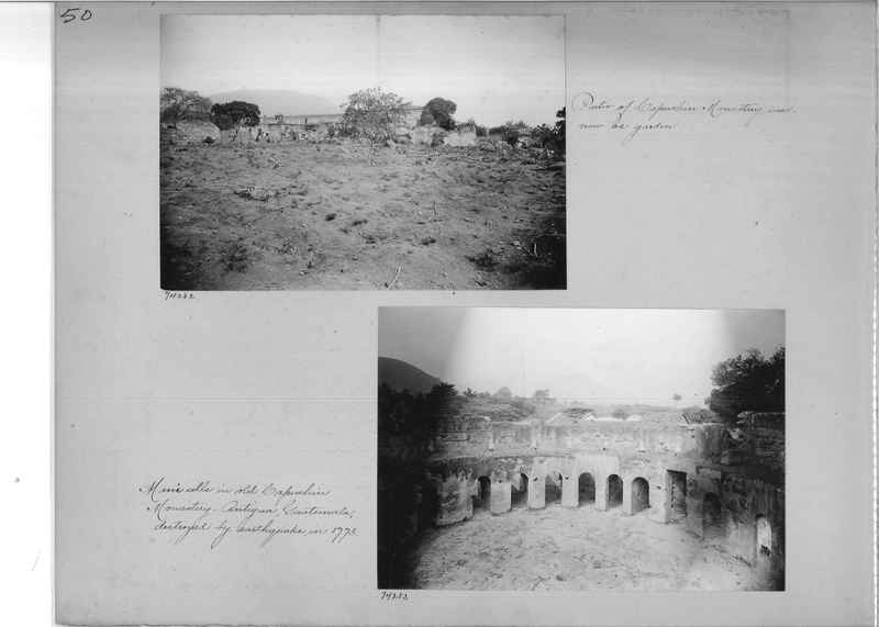 Mission Photograph Album - Panama #03 page 0050