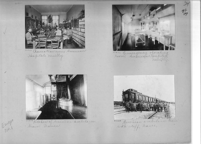 Mission Photograph Album - Europe #01 Page 0077
