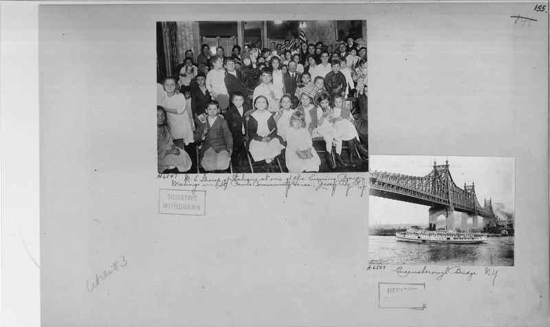 Mission Photograph Album - Cities #3 page 0155