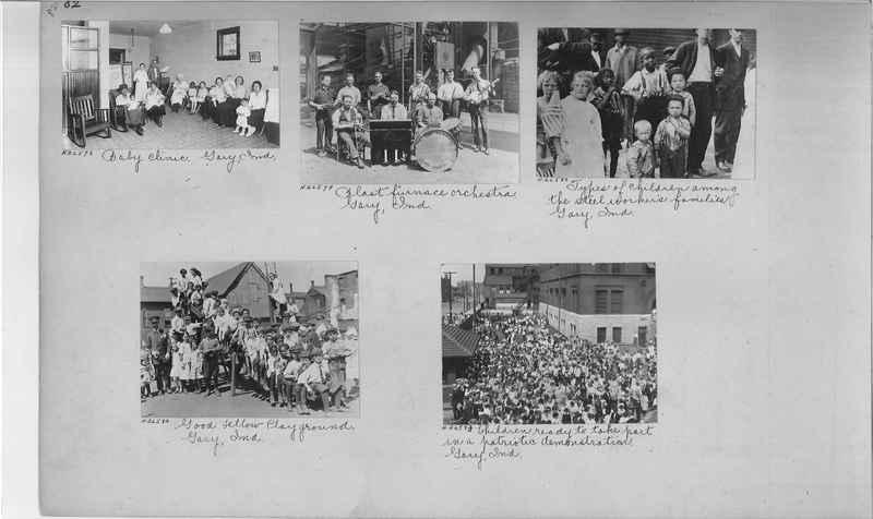 Mission Photograph Album - Cities #12 page 0082