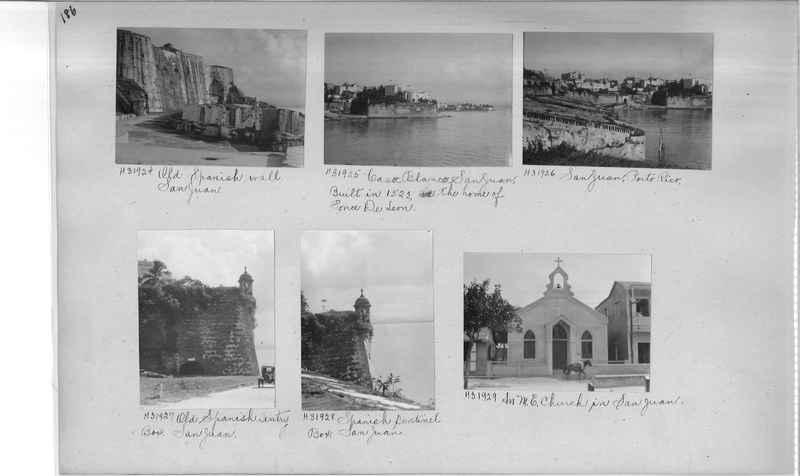 Mission Photograph Album - Puerto Rico #3 page 0186