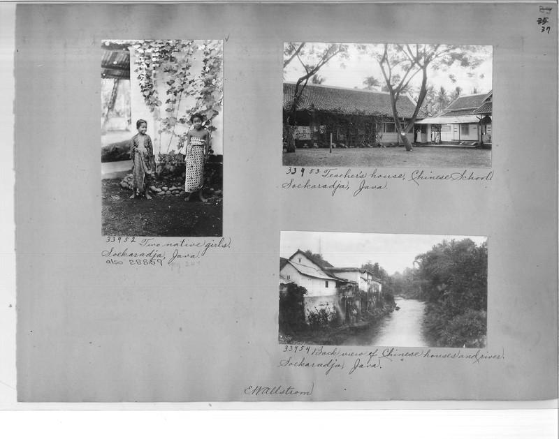 Mission Photograph Album - Malaysia #2 page 0037