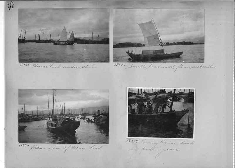 Mission Photograph Album - China #5 page 0096