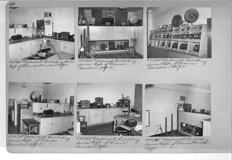 Mission Photograph Album - Cities #18 page 0140