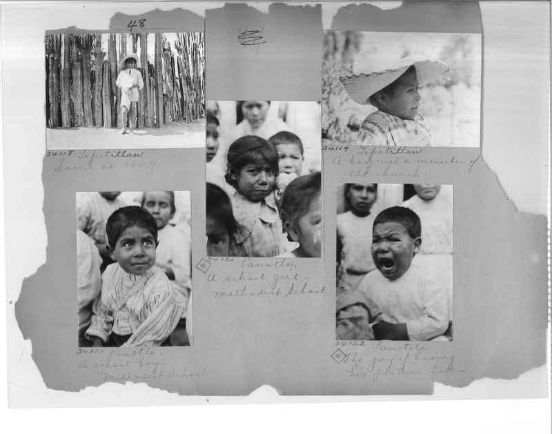 Mission Photograph Album - Mexico #01 Page_0048