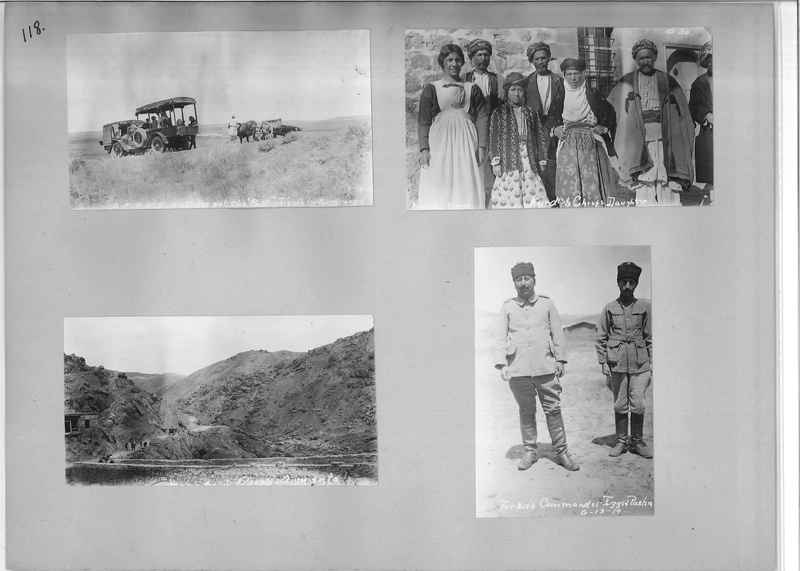 Mission Photograph Album - Western Asia - O.P. - #01 page_0118