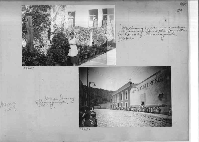Mission Photograph Album - Mexico #03 Page_0119