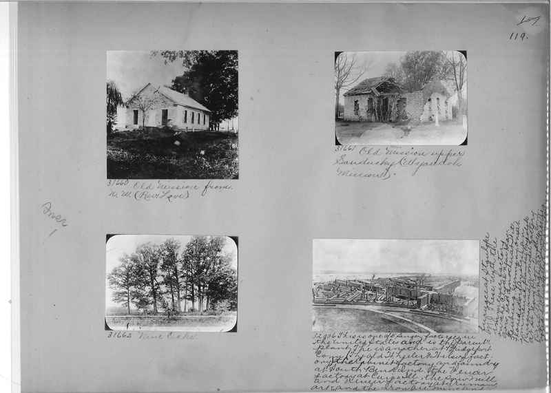 Mission Photograph Album - America #1 page 0119