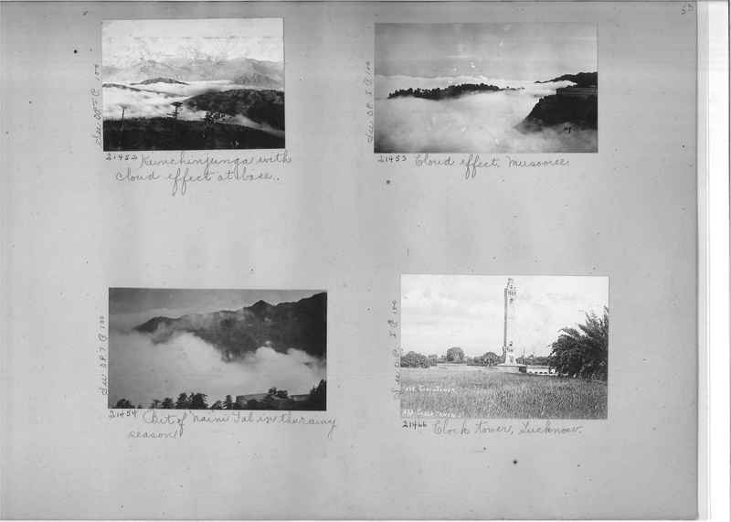Mission Photograph Album - India #03 page_0053