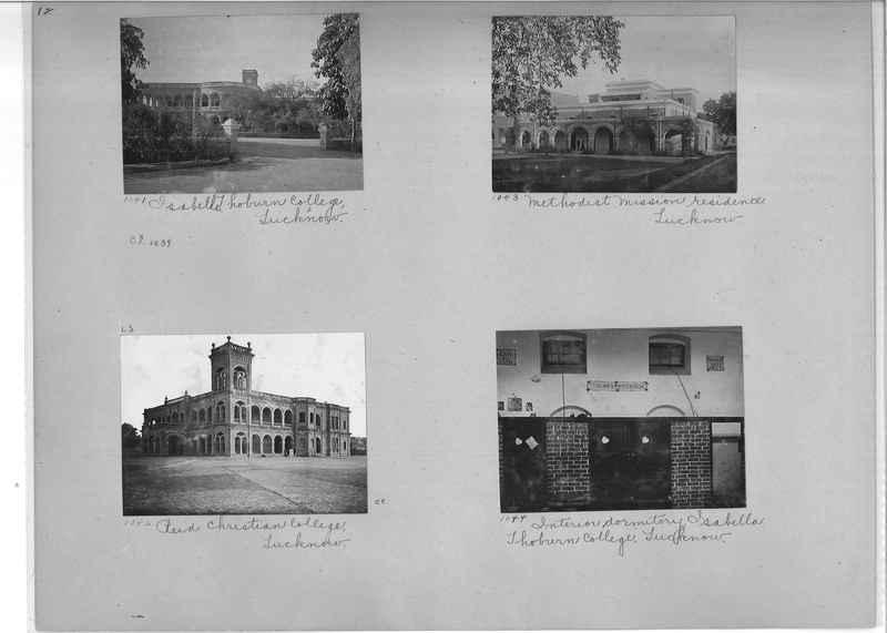 Mission Photograph Album - India #01 page 0012