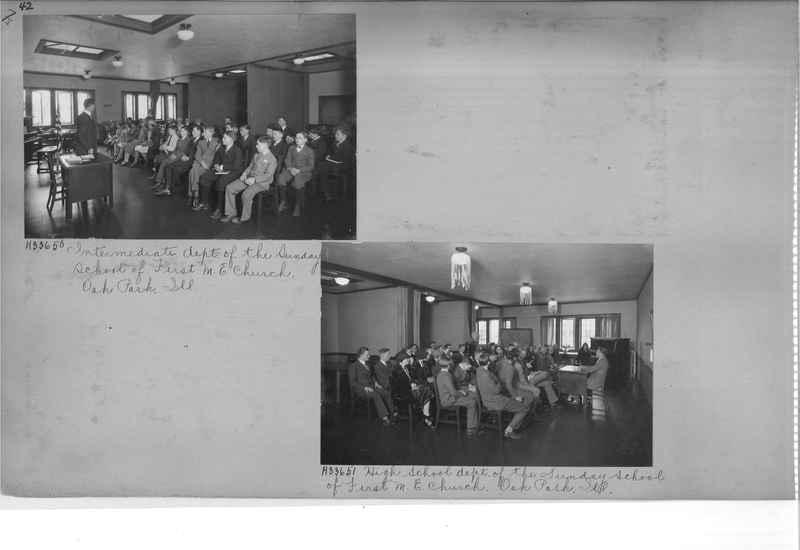 Mission Photograph Album - Religious Education #1 page 0042