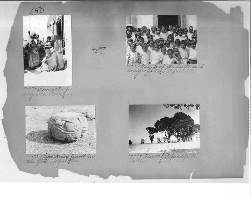 Mission Photograph Album - Mexico #01 Page_0150