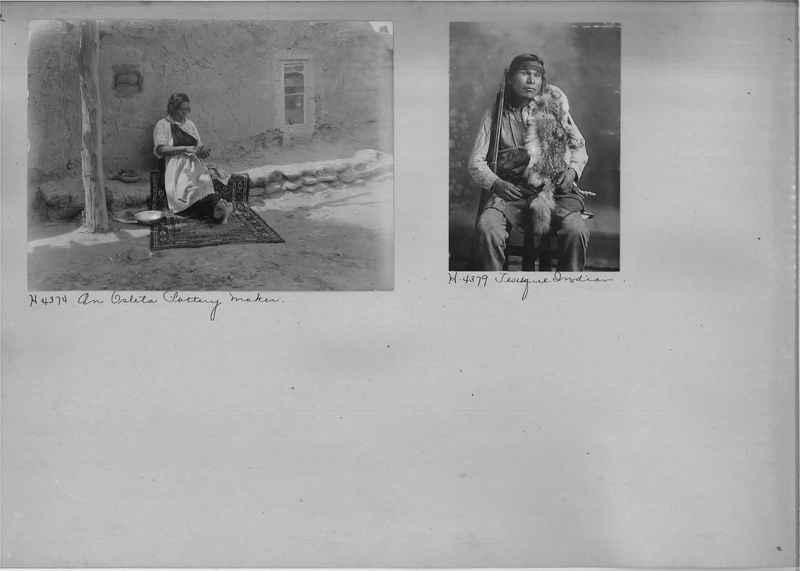 Mission Photograph Albums - Indians #1 page 0102
