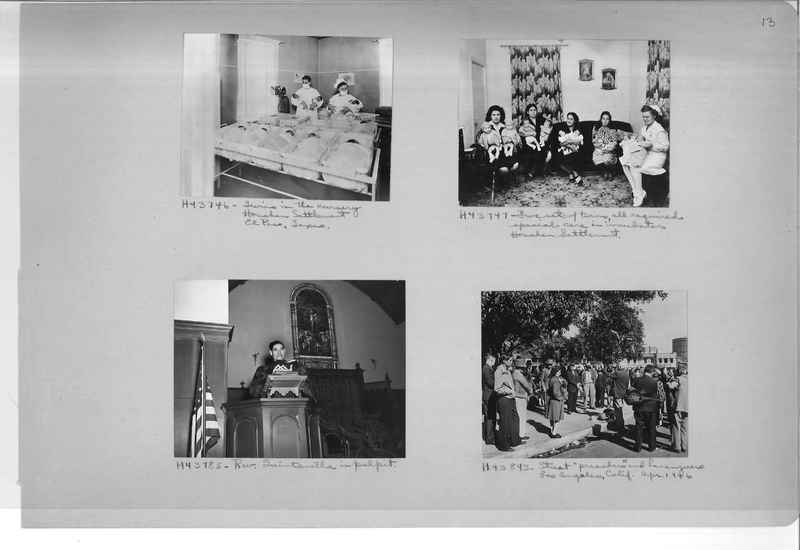 Mission Photograph Albums - Indians #3 Page_0013