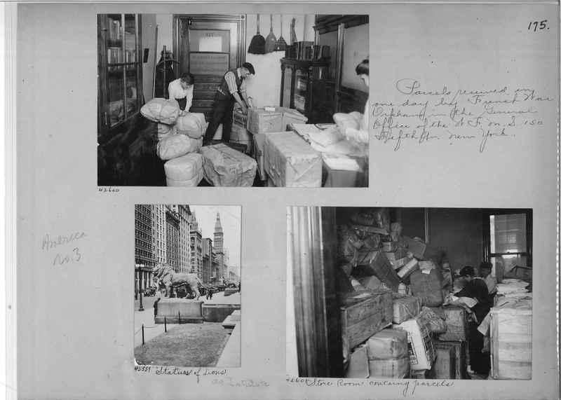 Mission Photograph Album - America #3 page 0175