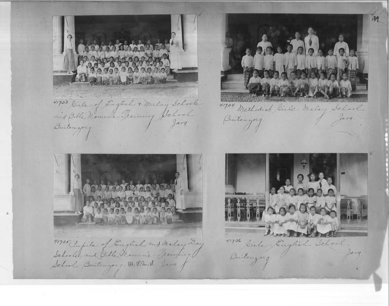 Mission Photograph Album - Malaysia #2 page 0139