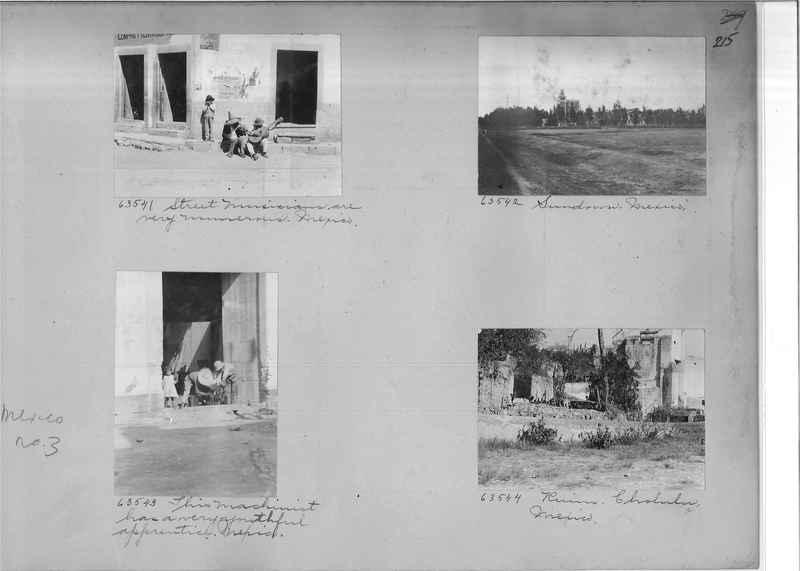 Mission Photograph Album - Mexico #03 Page_0215