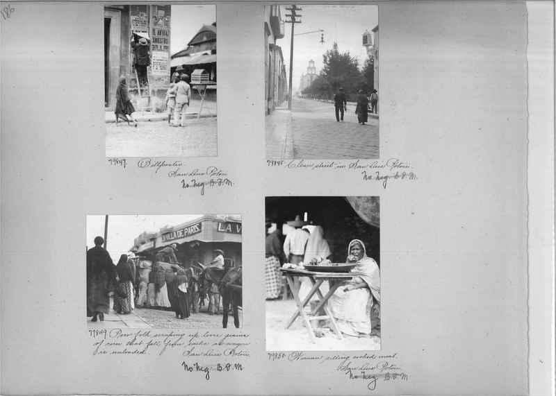 Mission Photograph Album - Mexico #06 page 0186