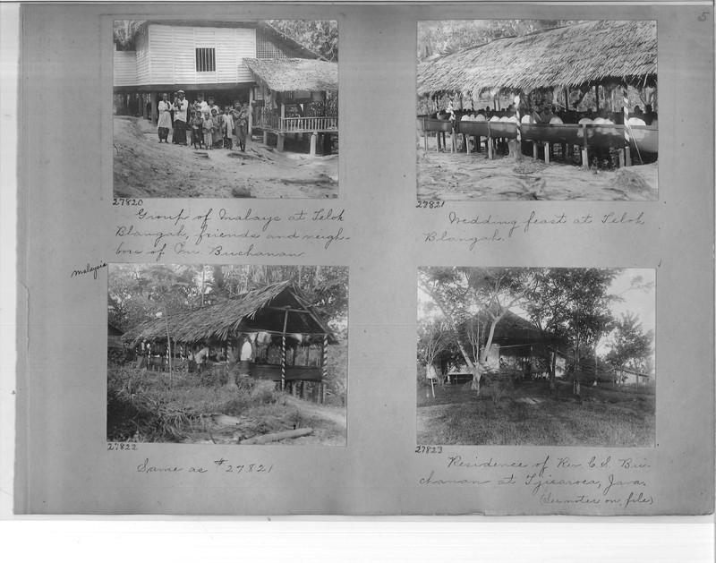 Mission Photograph Album - Malaysia #2 page 0005