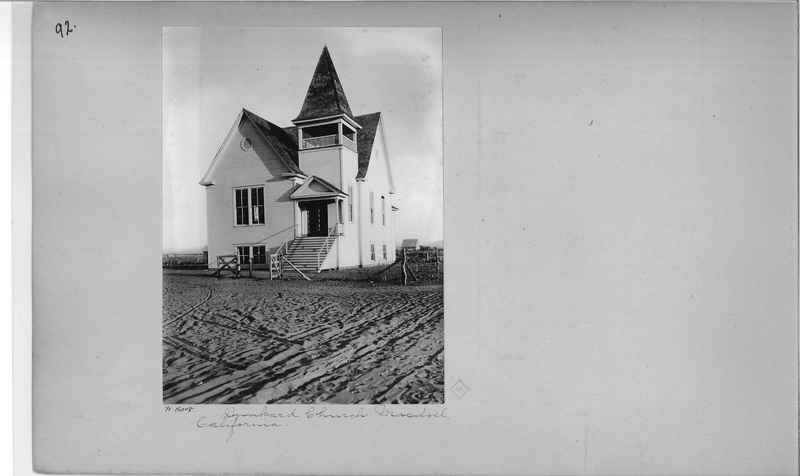 Mission Photograph Album - America #2 page 0092