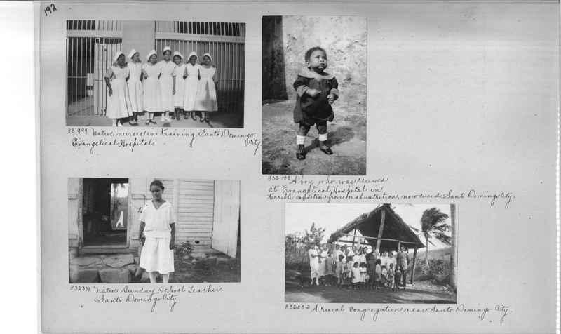 Mission Photograph Album - Puerto Rico #3 page 0192