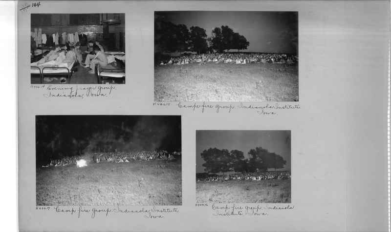 Mission Photograph Album - Religious Education #1 page 0144